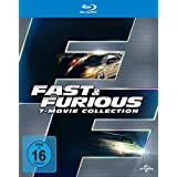 Fast & Furious-7 Movie Collection