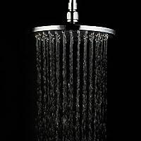 Hiendure® 20 cm tondo acciaio inossidabile piovosità