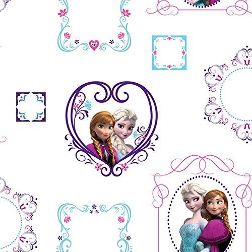 Graham & Brown 70-539 PapierTapete Frozen Frames Kollektion Kids @ Home