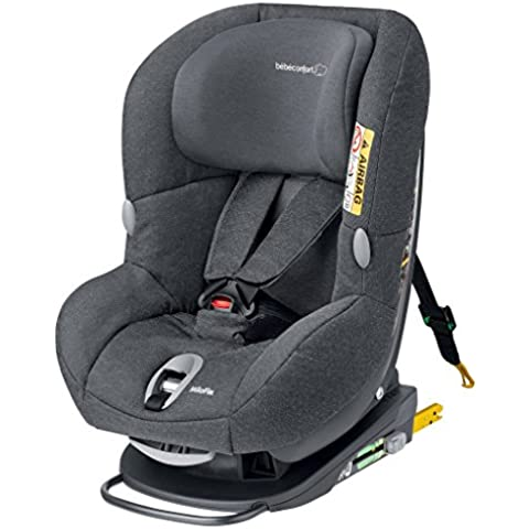 Bébé Confort Milofix - Silla de coche, grupo 0+/1, 13-18 kg