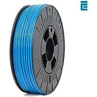 ICE FILAMENTS ICEFIL3PLA008 PLA Filament, 2.85 mm, 0.75 kg, Bold Blue - ukpricecomparsion.eu