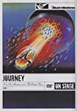 Journey - Live in Houston 1981: Escape Tour - On Stage/Visual Milestones