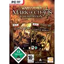 Warhammer: Mark of Chaos - Gold Edition