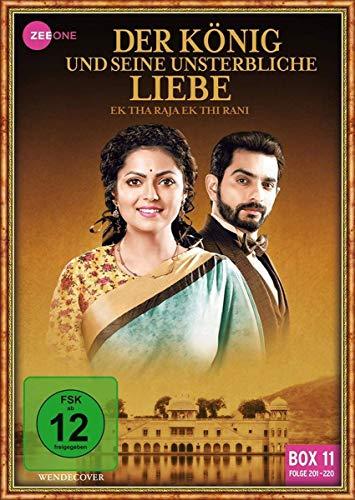 Box 11 (3 DVDs)