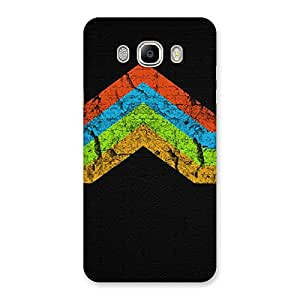 Neo World Colours Back Case Cover for Galaxy On8
