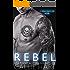 Rebel (Dead Man's Ink Book 1)