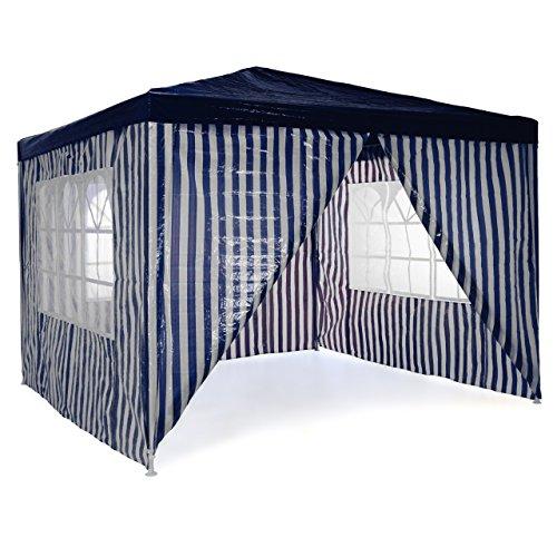 Nexos GM36096_AZ Pavillon, blau