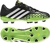 adidas Herren Predator Absolado LZ TRX Schuhe Einheitsgröße schwarz/weiß / grün