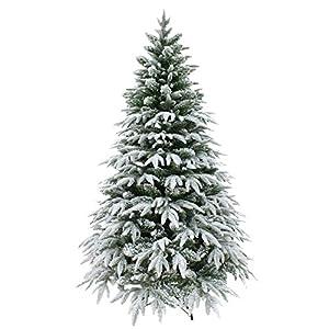 Shatchi Árbol de Navidad, Color