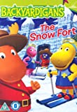 The Backyardigans: Snow Fort [DVD]