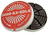 "MFH Scho-Ka-Kola, ""Zartbitter"", 100 g, 7% Mwst. Schokolade"