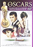 The Oscars 60' Collection (3 Films) - 5-DVD Set ( How the West Was Won / My Fair Lady / The Great Race ) ( Blake Edwards' The Great Race ) [ Origine Spagnolo, Nessuna Lingua Italiana ]
