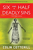 Six and a Half Deadly Sins (Dr. Siri Mysteries Book 10)