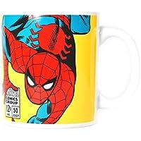 Half Moon Bay tazza colazione Spiderman, 1 - Trova i prezzi più bassi