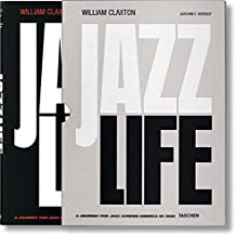 William Claxton. Jazzlife (Fo)