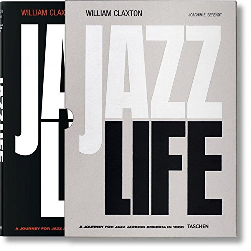 FO-Claxton, Jazzlife