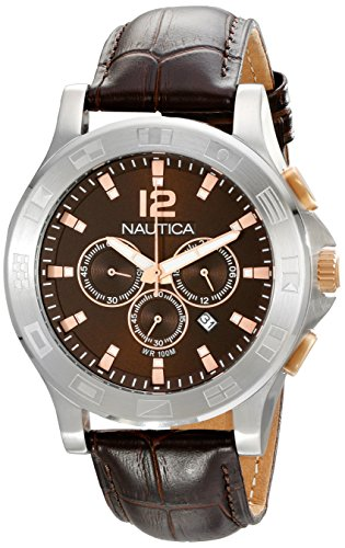 Nautica Unisex N22620G NCS 801