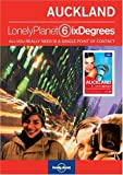 Lonely Planet Six Degrees Series 2: Auckland