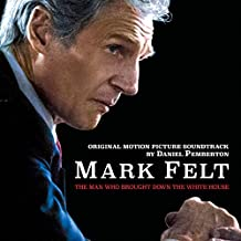 Mark Felt: Man Who Brought Down White House - Ost