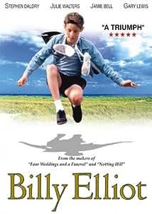 Billy Elliot Poster Movie Affiche du film Indian 11 x 17 Inches - 28cm x 44cm