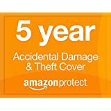 Amazon Protect 5 year Accidental Damage & Theft Cover for Digital Cameras from £250 to £299.99