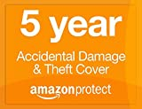 Amazon Protect 5 year Accidental Damage & Theft Cover for Digital Cameras from £300 to £349.99