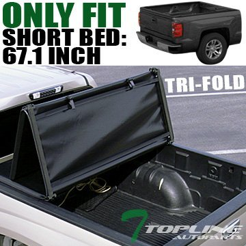 tri-fold-soft-tonneau-cover-for-04-14-nissan-titan-crew-cab-55-ft-66-short-bed-by-topline-autopart