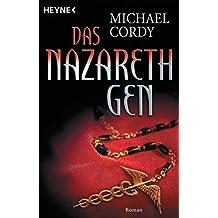 Das Nazareth-Gen: Roman