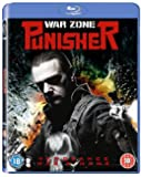 The Punisher 2:  War Zone [Blu-ray] [2009] [Region Free]