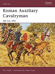 Roman Auxiliary Cavalryman: AD 14-193