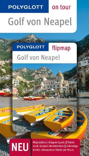 San Marino Golf (Golf von Neapel: Polyglott on tour mit Flipmap)