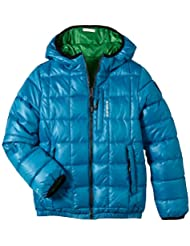 ICEPEAK Jungen Kinderanorak Robbie Junior