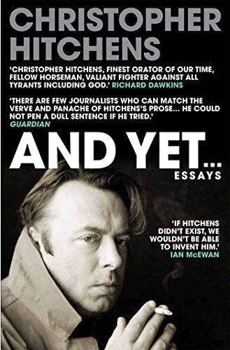Christopher hitchens essay