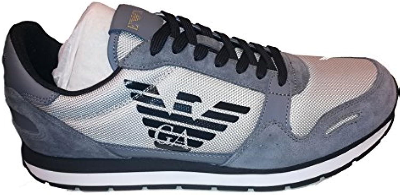 WEDDINESS Herren Sneaker  Billig und erschwinglich Im Verkauf