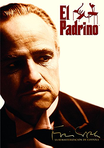 El Padrino parte I [Blu-ray]