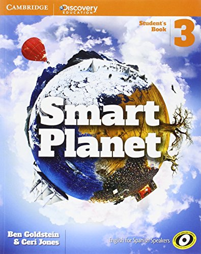 Smart Planet Level 3 Student's Pack (Special Edition for Andalucía)