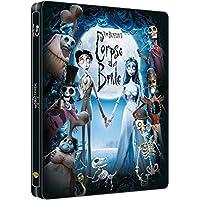 Les Noces funèbres - Édition Limitée SteelBook - Blu-ray