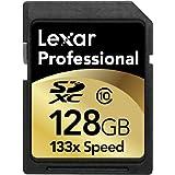 Lexar LSD128CRBNA133 Secure Digital Extended Capacity (SDXC)