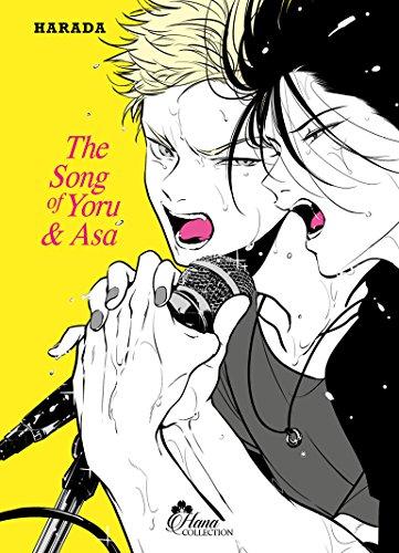 The song of Yoru and Asa - Livre (Manga) - Yaoi - Hana Collection par Harada