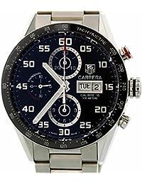 Tag Heuer Carrera CV2A1R.FC6235 - Reloj automático para hombre (certificado de autenticidad)
