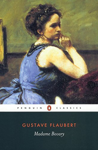 Madame Bovary (Penguin Classics) por Gustave Flaubert