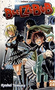 Beelzebub Edition simple Tome 10