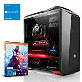 Kiebel Supernova 9.0 XL [184692] Gamer-PC i9-9900K (8x3.6GHz) | 32GB DDR4-3000 | nVidia RTX 2080Ti 11GB GDDR6 | 500GB M.2 SSD + 2TB HDD | ASUS Z390 Gaming | Windows 10 | Gaming Computer