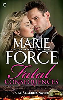Fatal Consequences (The Fatal Series Book 3) (English Edition)