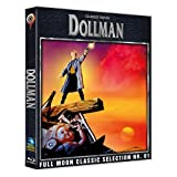DOLLMAN - DER SPACE COP (Full Moon Classic Selection Nr.1) [Blu-ray]