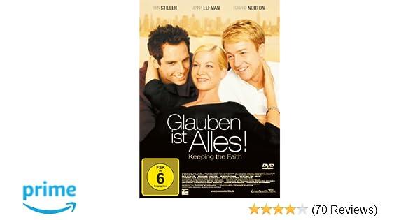 Glauben ist Alles!: Amazon.de: Ben Stiller, Jenna Elfman, Anne ...