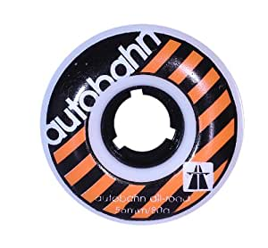 Autobahn Cruiser All Road Pack de 4 roues 56 mm