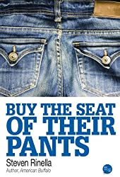 Buy the Seat of Their Pants (English Edition)