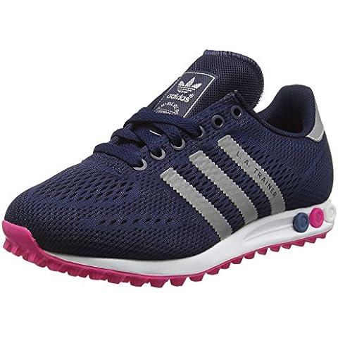 adidas La Trainer Em - Zapatillas de Running Mujer