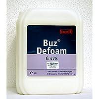 Buzil G478 Buz Defoam Entschäumer 10 Liter